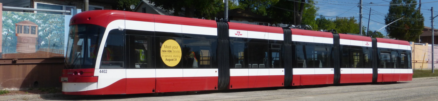 SETAC – South Etobicoke Transit Action Committee