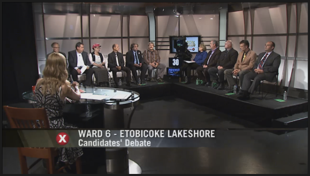 Ward 6 Council Candidates' Debate