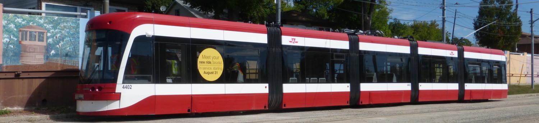 SETAC – South Etobicoke Transit Action Committee